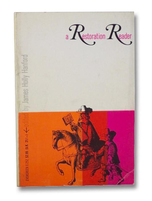 A Restoration Reader, Hanford, James Holly