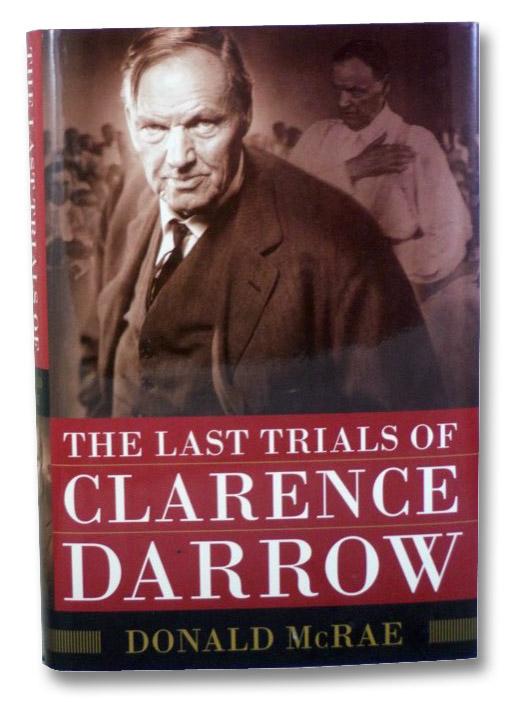 The Last Trials of Clarence Darrow, McRae, Donald
