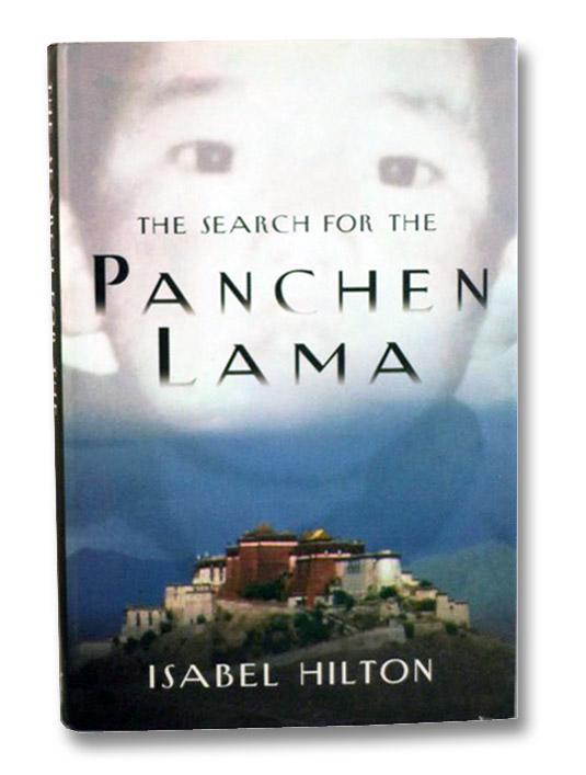 The Search for the Panchen Lama, Hilton, Isabel