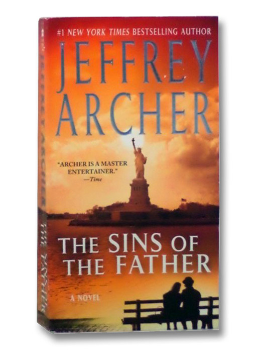 The Sins of the Father: A Novel (The Clifton Chronicles), Archer, Jeffrey