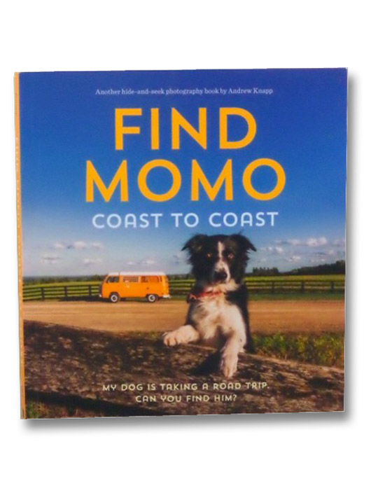 Find Momo: Coast to Coast, Knapp, Andrew