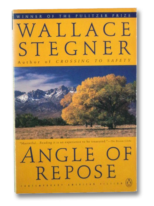 Angle of Repose, Stegner, Wallace