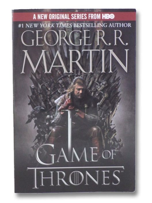 Game of Thrones (A Song of Ice and Fire, Book 1), Martin, George R.R.