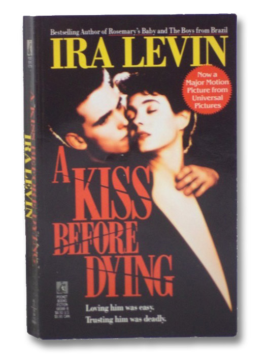 A Kiss Before Dying, Levin, Ira