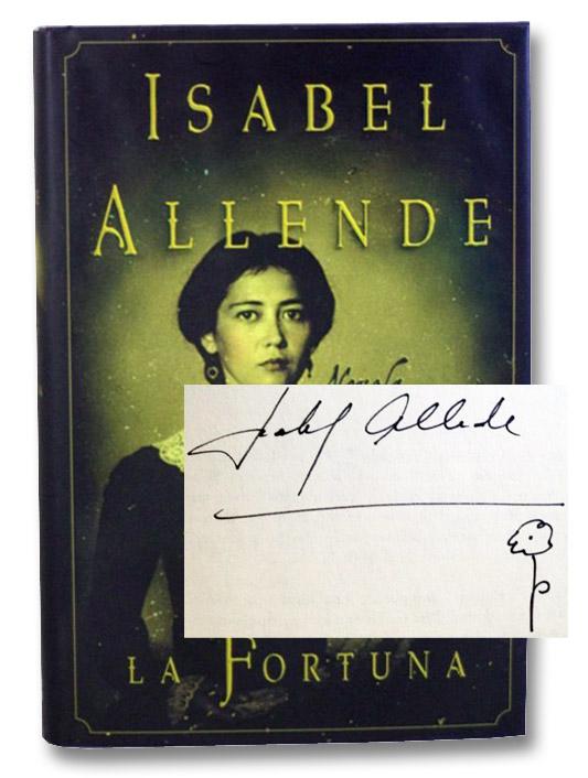 Hija de la Fortuna: Novela, Allende, Isabel; Peden, Margaret Sayers