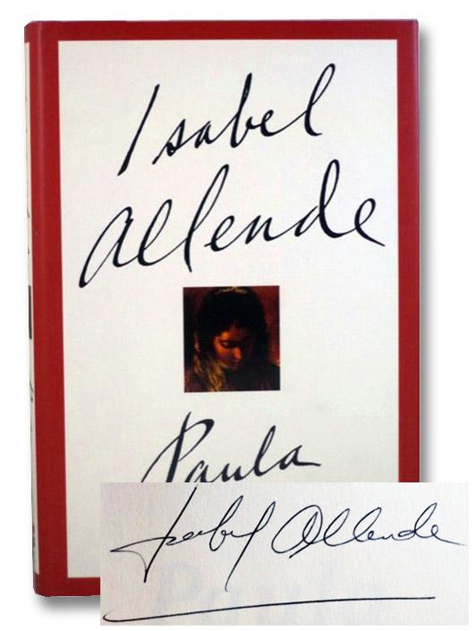 Paula, Allende, Isabel; Peden, Margaret Sayers