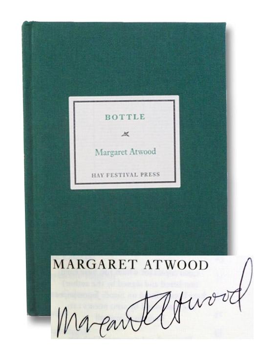Bottle, Atwood, Margaret