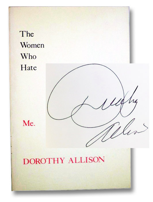 The Women Who Hate Me., Allison, Dorothy