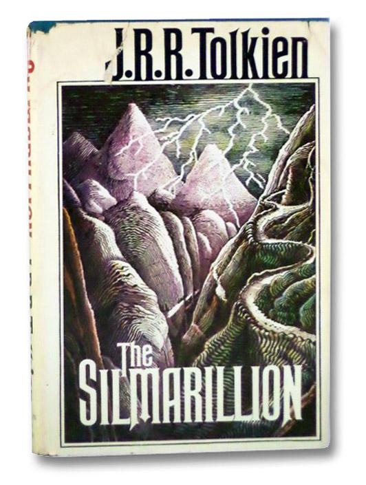 The Silmarillion, Tolkien, J.R.R.; Tolkien, Christopher