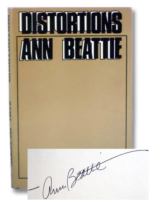 Distortions, Beattie, Ann