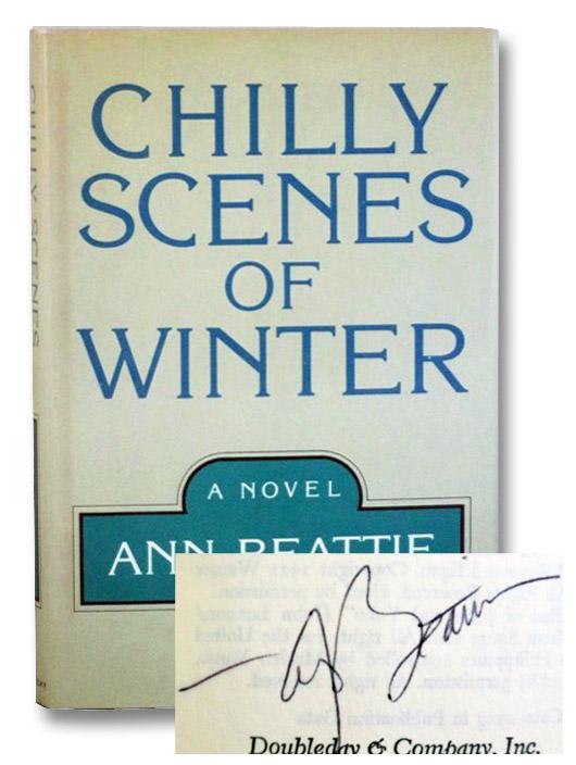 Chilly Scenes of Winter: A Novel, Beattie, Ann