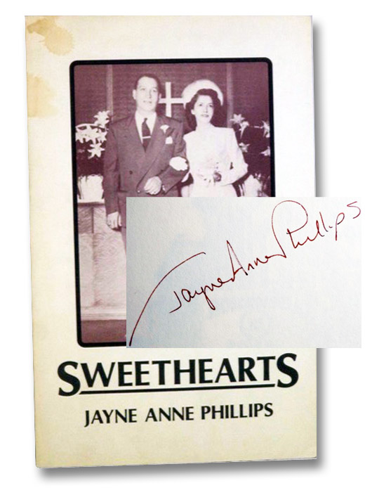 Sweethearts, Phillips, Jayne Anne