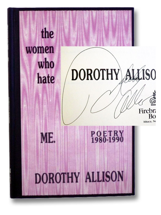 The Women Who Hate ME. Poetry, 1980-1990, Allison, Dorothy