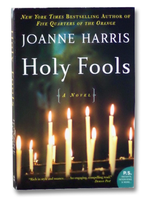Holy Fools, Harris, Joanne