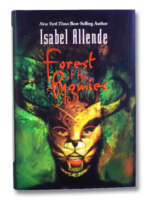 Forest of the Pygmies, Allende, Isabel; Peden, Margaret Sayers