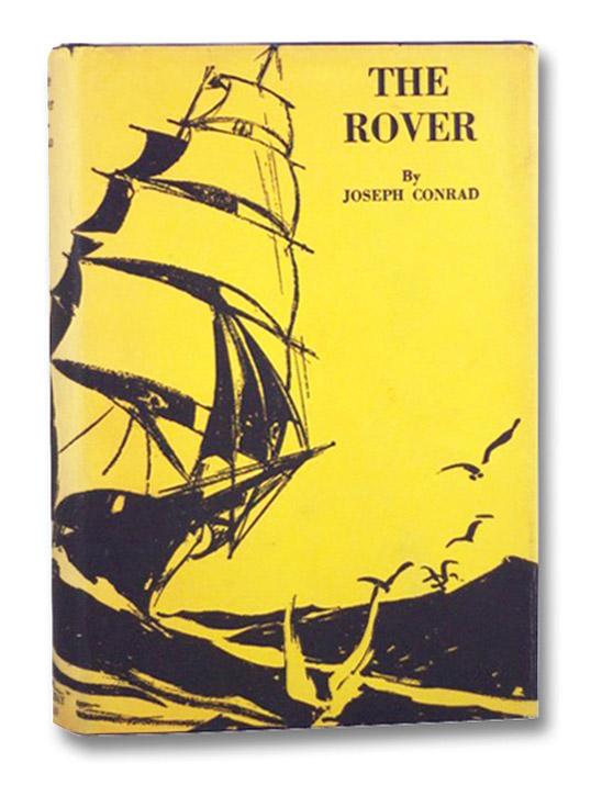 The Rover (The Malay Edition of the Works of Joseph Conrad), Conrad, Joseph