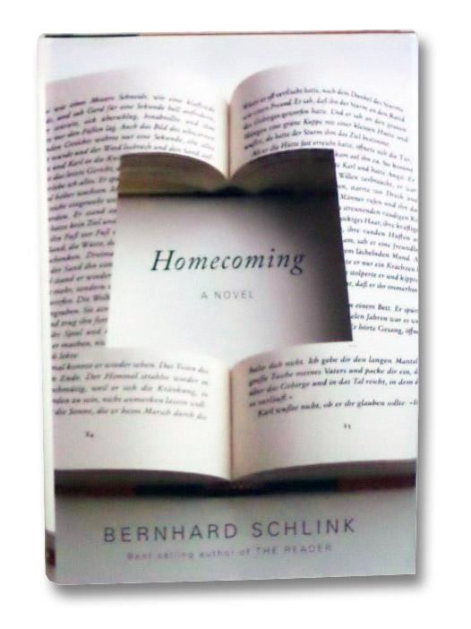 Homecoming: A Novel, Schlink, Bernhard; Heim, Michael Henry (Translator)