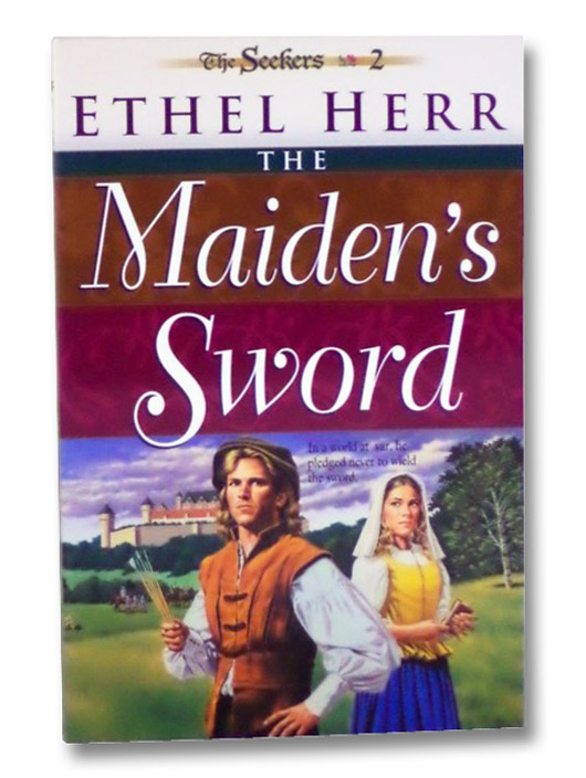 The Maiden's Sword, Herr, Ethel