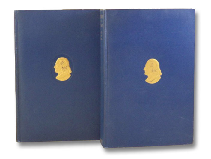 Audubon the Naturalist: A History of His Life and Time, in Two Volumes, Herrick, Francis Hobart