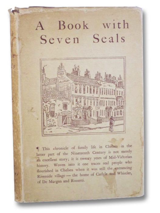 A Book with Seven Seals, [Davies, Agnes Maud]; Baldwin, Stanley