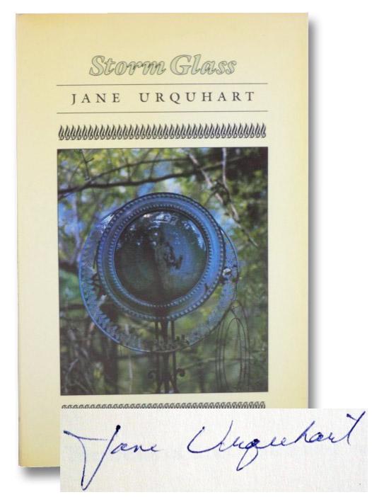 Storm Glass, Urquhart, Jane