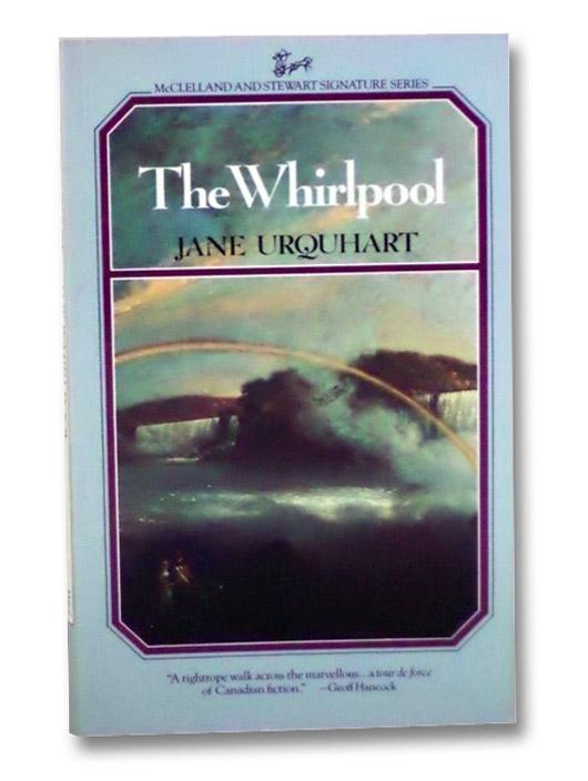 The Whirlpool, Urquhart, Jane
