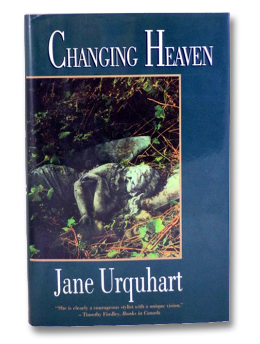 Changing Heaven, Urquhart, Jane