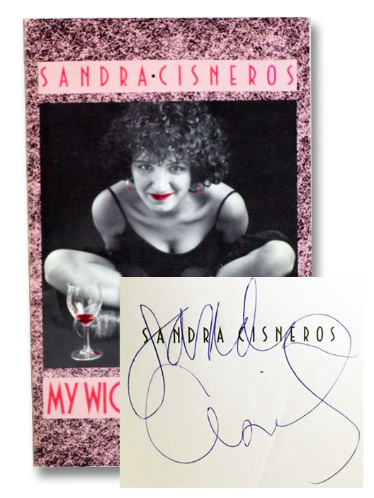 My Wicked Wicked Ways, Cisneros, Sandra