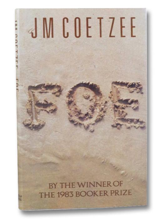 Foe, Coetzee, J.M.