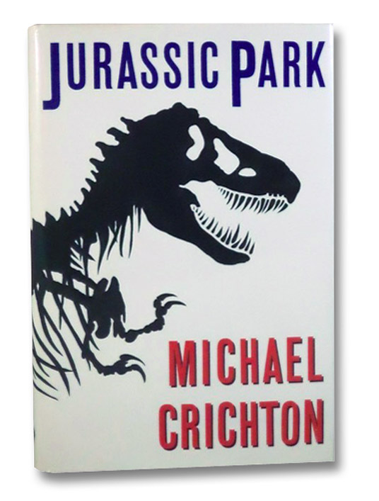 Jurassic Park, Crichton, Michael