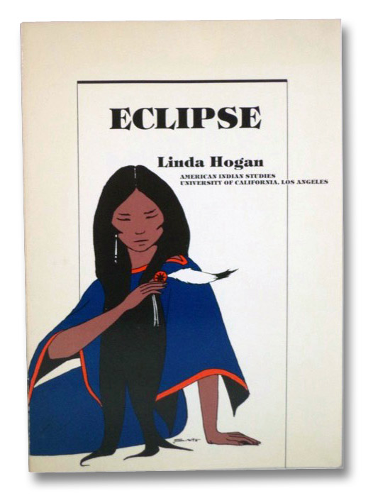 Eclipse (Native American Series, No. 6), Hogan, Linda