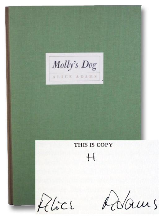 Molly's Dog, Adams, Alice