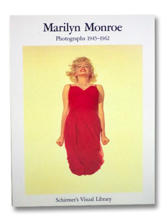 Marilyn Monroe: Photographs 1945-1962 (Schirmer's Visual Library), Capote, Truman