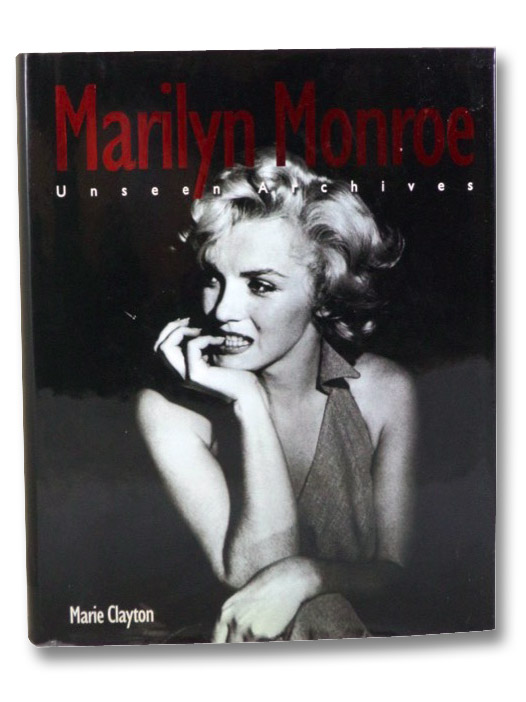 Marilyn Monroe: Unseen Archives, Clayton, Marie
