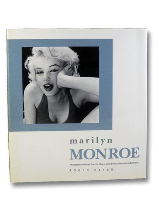 Marilyn Monroe, Baker, Roger