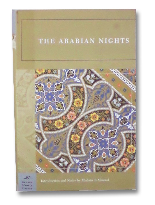The Arabian Nights, al-Musawi, Muhsin