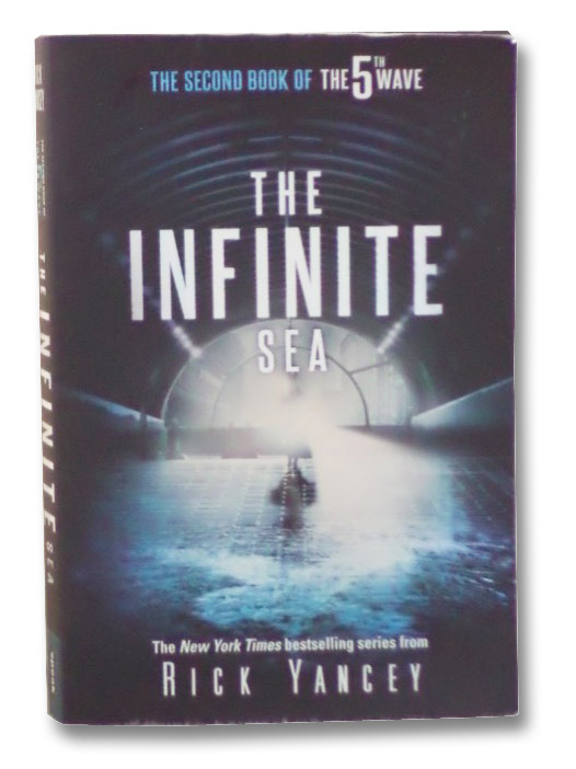 The Infinite Sea, Yancey, Rick