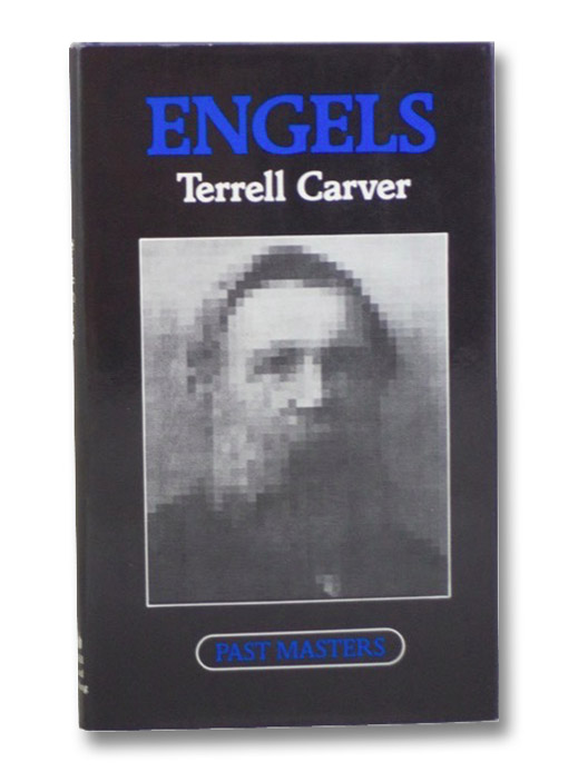 Engels (Past Masters Series), Carver, Terrell