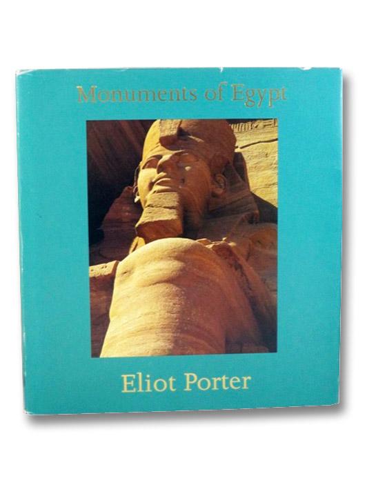 Monuments of Egypt, Porter, Eliot; Stern, Wilma