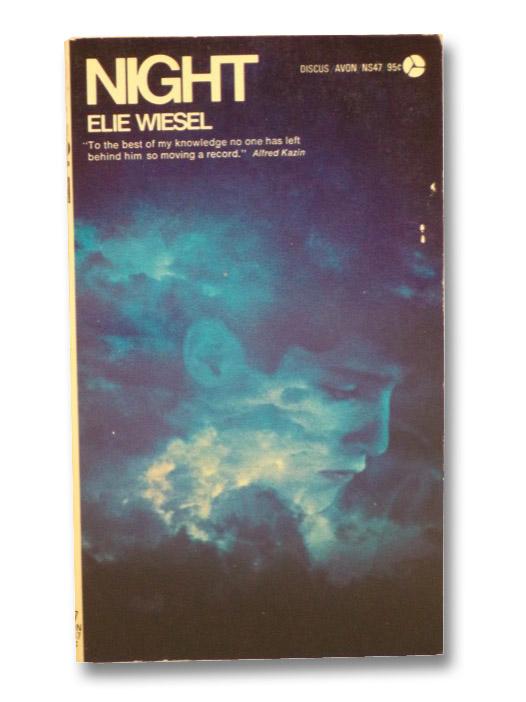 Night, Wiesel, Elie; Rodway, Stella; Mauriac, Francois