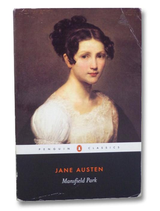 Mansfield Park (Penguin Classics), Austen, Jane