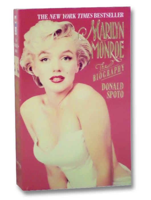 Marilyn Monroe: The Biography, Spoto, Donald