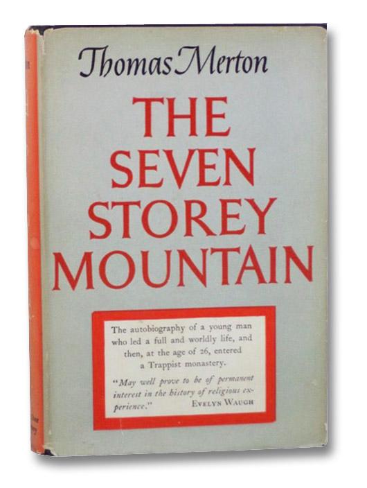 The Seven Storey Mountain, Merton, Thomas