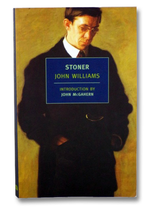 Stoner, Williams, John; McGahern, John