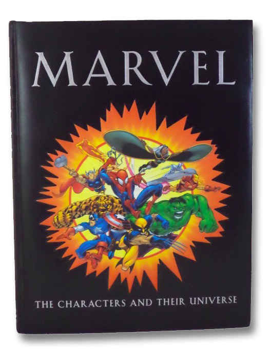 Marvel Characters and Their Universe, Mallory, Michael