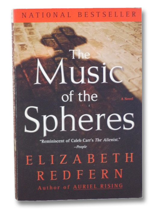 The Music of the Spheres: A Novel, Redfern, Elizabeth