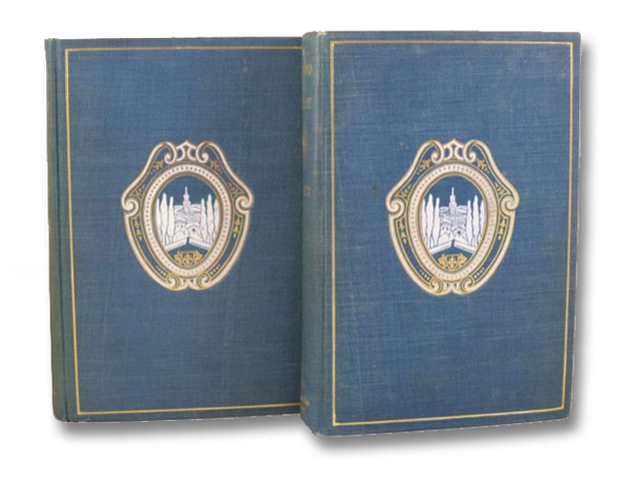 The Road in Tuscany: A Commentary, in Two Volumes, Hewlett, Maurice