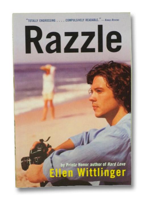 Razzle, Wittlinger, Ellen