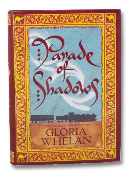 Parade of Shadows, Whelan, Gloria