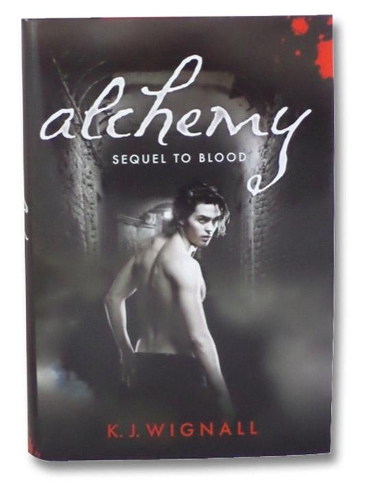 Alchemy (Mercian Trilogy, Book 2), Wignall, K.J.